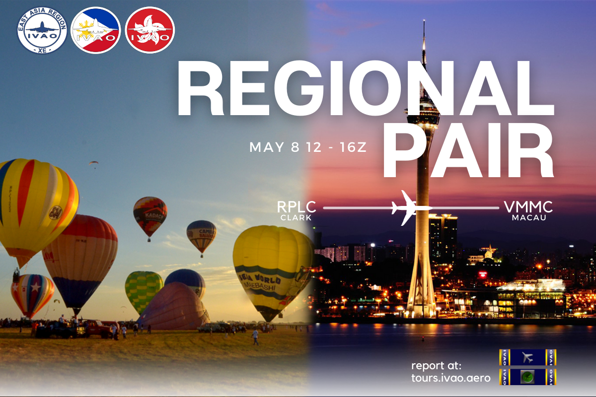 [XE] Regional Pair